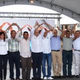 Vicepresidente entregó 810 unidades del Programa Mi Casa Ya de ahorradores