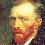 Van Gogh se cortó la oreja y no el lóbulo, según revela documento inédito