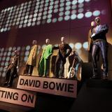 Colección de arte privada de David Bowie es subastada por primera vez