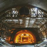El Túnel de la línea recortará la distancia entre Cajamarca y Calarcá.