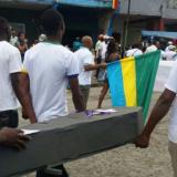 """Chocó no conmemora el grito de independencia pero si protesta por """"olvido del estado"""""""