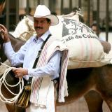 Homenaje a la Independencia de Colombia y Paisaje Cultural Cafetero