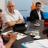 Minminas y Andi acuerdan tareas para 'offshore' en el Caribe