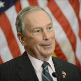 Bloomberg respalda la candidatura de Clinton