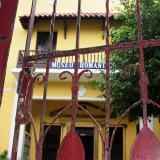 Museo Romántico de Barranquilla.