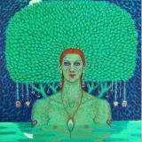 Artistas homenajean a Frida Khalo en Londres
