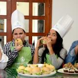 Pequeños chef llevarán su juego culinario a la cocina de Sabor Barranquilla