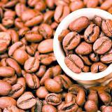 Paro camionero afectó la producción del café en el mes de julio