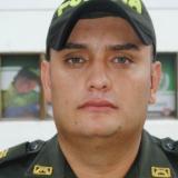 Destituyen al capitán de la Policía Ányelo Palacios