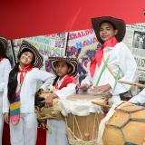 Festival de Gaitas en San Jacinto celebra desde este viernes sus Bodas de Plata