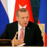 Alemania acusa a Turquía de apoyar grupos terroristas en Medio Oriente