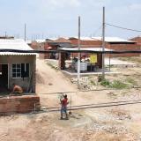 Villa las Moras II, a la espera de fallo de juez