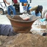 Pueblo Mokaná pide respeto por los vestigios de su cultura