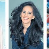 Las diseñadoras costeñas  'mandan' en Cali Exposhow