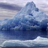 El Ártico es la zona del planeta que experimentó primero el calentamiento global.