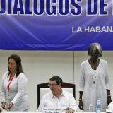 Esta será la participación política de las Farc, según el Acuerdo Final