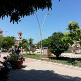 Plaza Alfonso Ávila de Codazzi