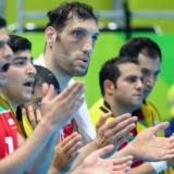 Tres decenas de veteranos de guerra compiten en los Paralímpicos de Río