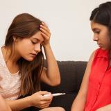 Embarazo adolescente, un reto pendiente por superar en la Costa