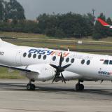 Easy Fly inicia nueva ruta Barranquilla a Riohacha
