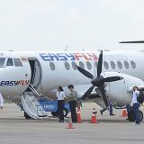 Easyfly inaugura vuelo entre Barranquilla y Riohacha