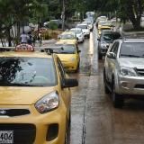 Secretaría de Movilidad descarta día sin carro y sin moto en Barranquilla