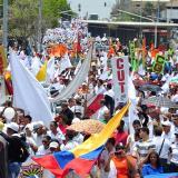 Universitarios convocan este miércoles a marcha por la paz
