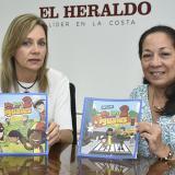 Talleres de inclusión llegan a 60 colegios públicos de Barranquilla
