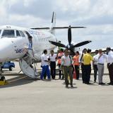 Easyfly aumenta sus rutas desde Barranquilla