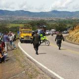 Dos soldados heridos deja un ataque en Cauca