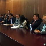 Magistrado del CNE salva voto y pide repetir el plebiscito en la Costa