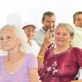 5.000 adultos mayores recibirán desde hoy el pago de subsidios