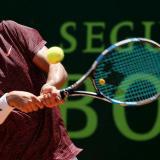 Bendeck, eliminado del Seguros Bolívar Open de Neiva 2016
