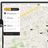 Cabify reduce tarifas de viajes en un 12 % para conquistar mercado colombiano