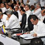 Solo faltó Maduro en la Cumbre Iberoamericana
