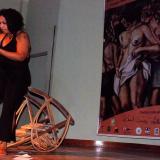 El centro cultural Raúl Gómez Jattin será unos de los escenarios de esta nueva edición del evento.