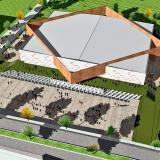 Revelan diseño definitivo del coliseo Humberto Perea