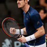 Andy Murray sufrió para vencer a Verdasco
