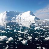 Estudio revela que el hielo del Ártico podría desaparecer en el año 2050