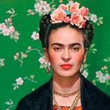 Subastarán cuadro de Frida Kahlo que llevaba seis décadas desaparecido