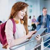 'Tú eliges', opción para la educación superior