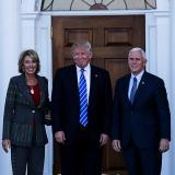Trump nombra a Betsy DeVos como secretaria de Educación de EEUU