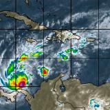 Alerta por huracán  'Otto' en San Andrés  y Centroamérica