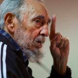 """Mujica: """"Hay en Fidel y en el pueblo cubano una estatura de Quijote"""""""