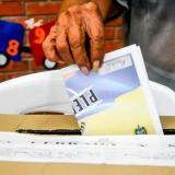 En el plebiscito del pasado 2 de octubre los colombianos decidieron si aprobaban o no los Acuerdos de Paz con las Farc.
