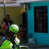 Hombre herido tras explotar pólvora en vivienda de Costa Hermosa