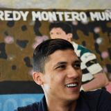 """""""Ahora veo más cerca mi llegada  a Junior"""": Fredy Montero"""