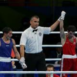 Céiber Ávila ganaría medalla de bronce tras dopaje del ruso Misha Aloian