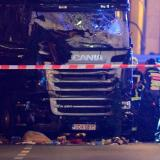 Policía de Berlín admite dudas sobre implicación del detenido en atentado con camión