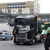 """Policía alemana está """"muy alarmada"""" ante posibilidad atacante siga libre"""